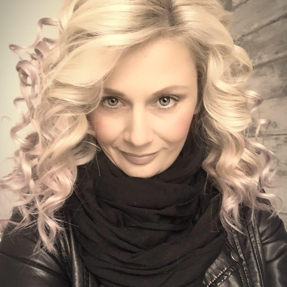 Anna Sovány umelkyňa