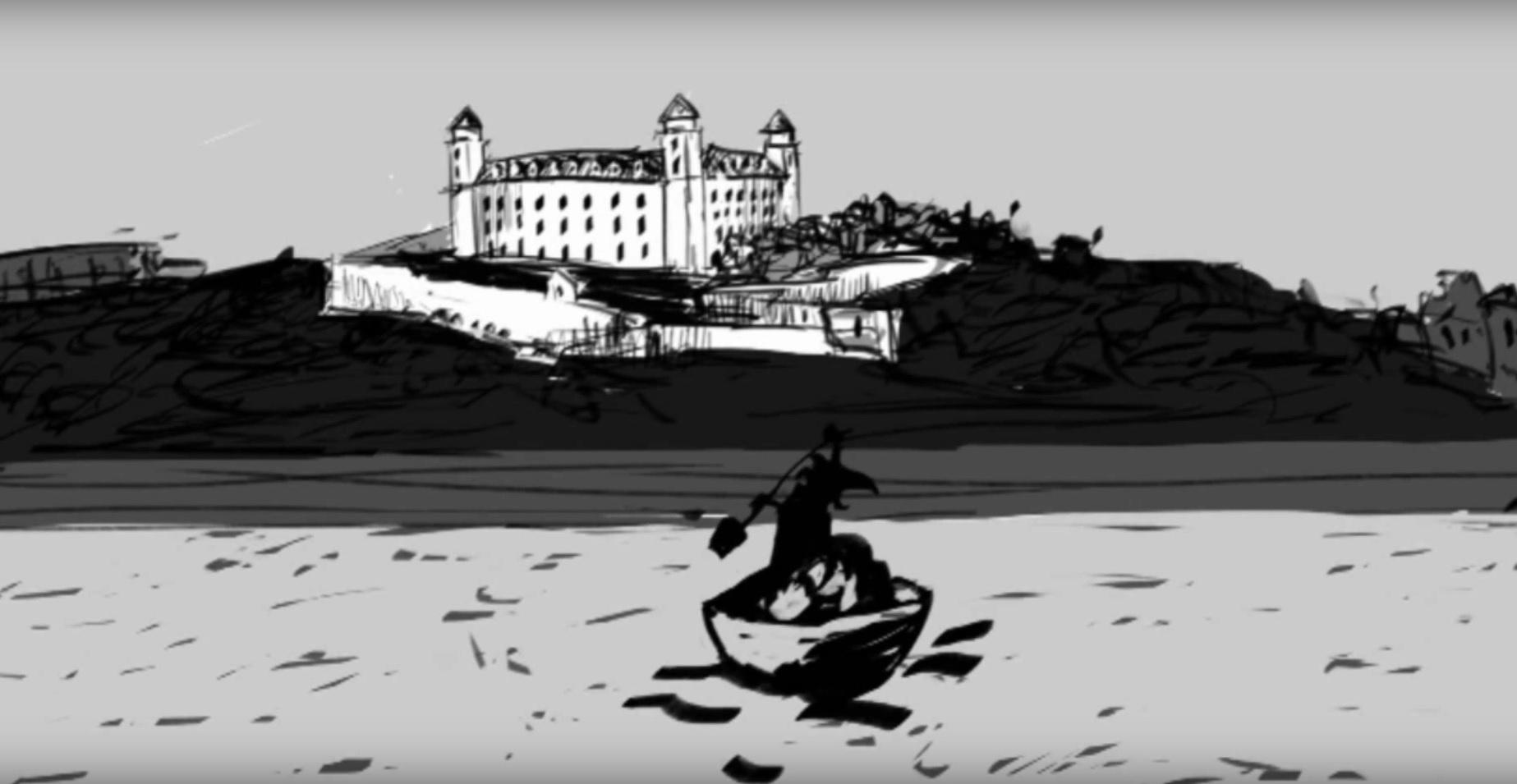 Bienále animácie Bratislava zvučka