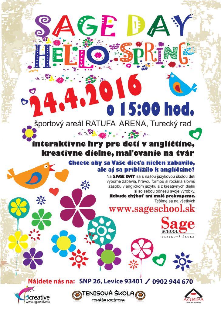 SAGE DAY spring1