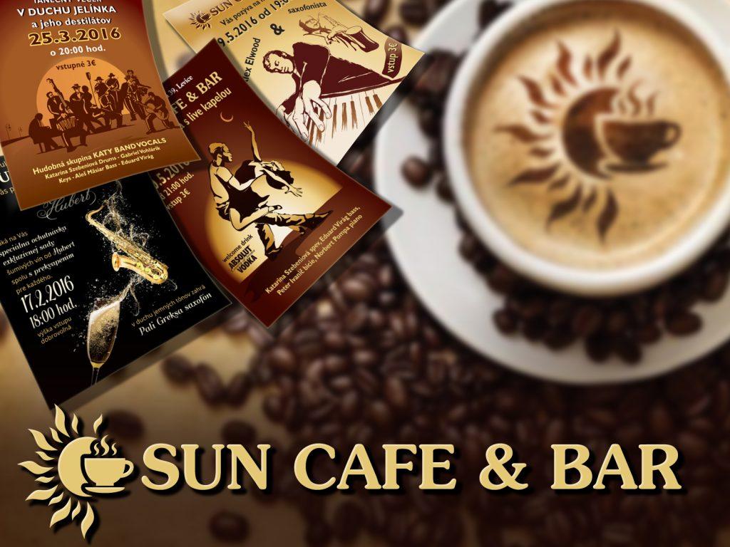 sun cafe & bar
