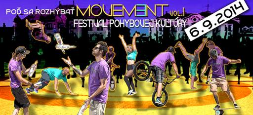 MOVEMENT festival