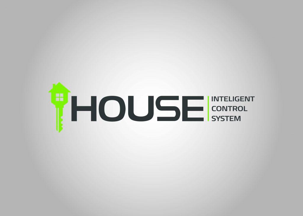 logo i HOUSE original
